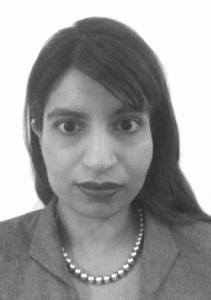 Lawyer Sheila Aly